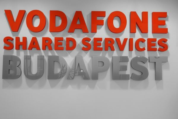 VSSB Vodafone Shared Services Budapest