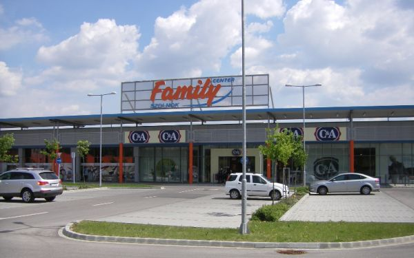 Family Center Szolnok