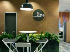 Office Line iroda