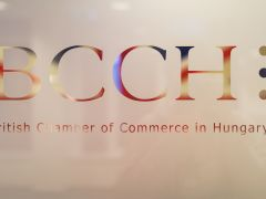 BCCH - British Chamber of Commerce in Hungary