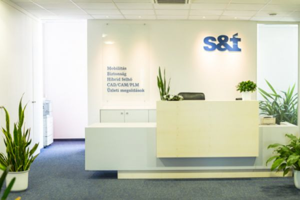 S&T Consulting Hungary Kft.