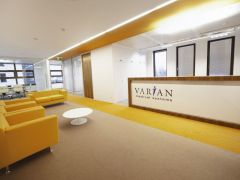Varian Medical Systems Hungary Kft.