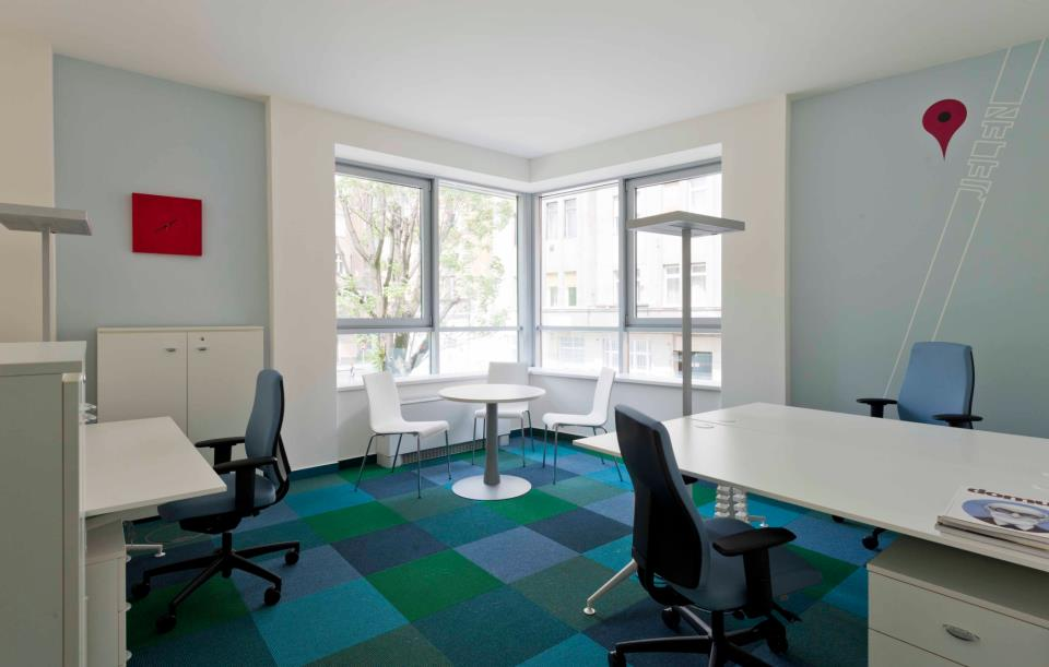 DBH Serviced Office GreenPoint